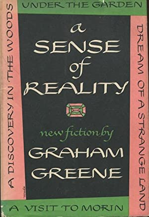 A Sense Of Reality; New Fiction By Graham Greene