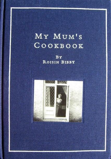 My Mums Recipe Book
