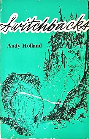 Switchbacks: Andy Holland