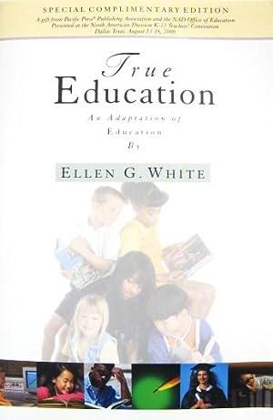 ellen g white book education pdf