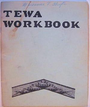 Tewa Workbook: Randall H. Speirs
