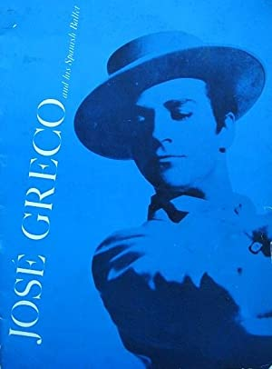 Jose Greco and His Spanish Ballet: Dunetz and Lovett