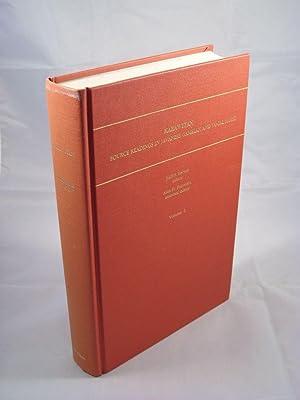 Karawitan: Source Readings in Javanese Gamelan and: BECKER, Judith (ed.)