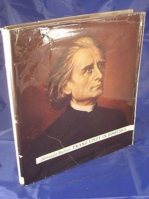 Franz Liszt in Bohemia: BUCHNER, Alexander