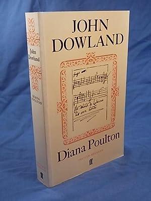 John Dowland (Second Edition): Poulton, Diana