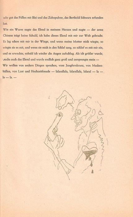 Das Buch Le Grand.: Heine, Heinrich: