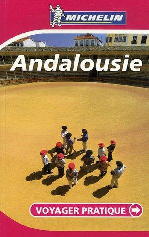 Andalousie - Collectif