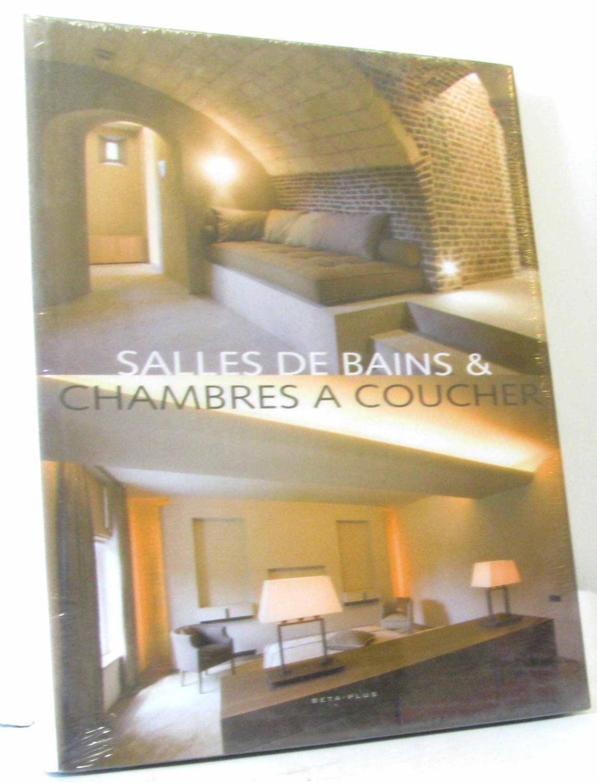 Salles de bains et chambres à coucher