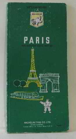 Paris: Michelin