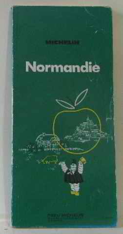 Normandie: Michelin