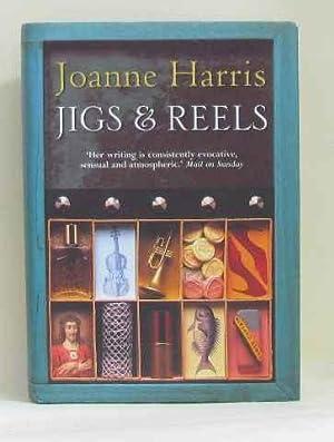 Jigs and Reels: Harris, Joanne