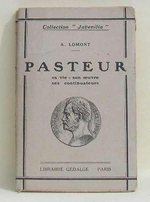 Pasteur: Lomont A
