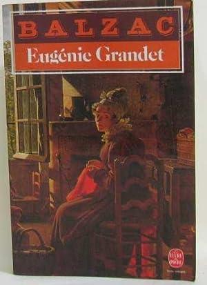 Eugenie Grandet: Balzac Honoré De