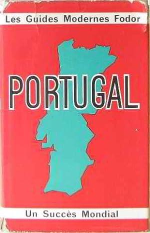Portugal: CHANTAL Suzanne