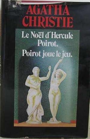 Le noël d'Hercule Poirot. poirot jour le: Christie Agatha