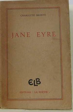 Jane eyre: Brontë Charlotte