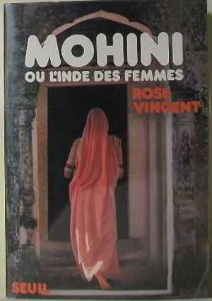 Mohini ou l'inde des femmes: Vincent Rose