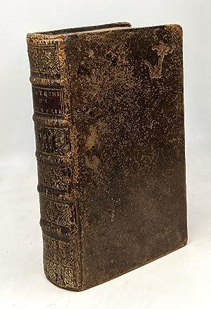 Instructions générales en forme de catechisme où: Colbert Charles Joachim