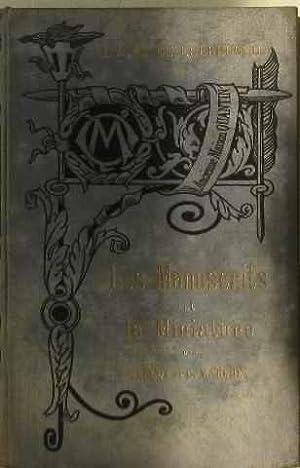 Les manuscrits et la miniature: Lecoy De La