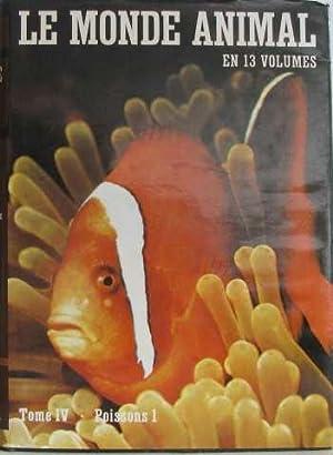 Le monde animal en 13 volumes : Bernhard Grzimek