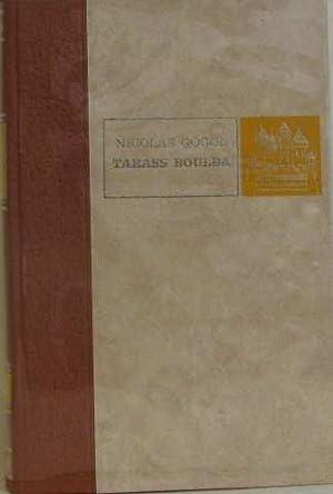 Tarass boulba: Gogol Nicolas