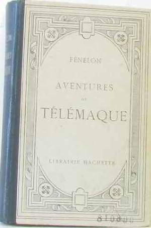 Les aventures de télémaque: Fénélon
