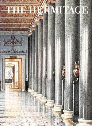 The Hermitage: V. Suslov