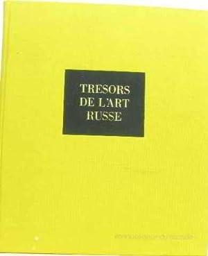 Trésors de l'art russe: Collectif