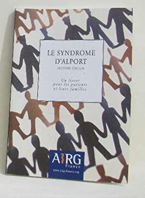 Le syndrome d'alport: Collectif