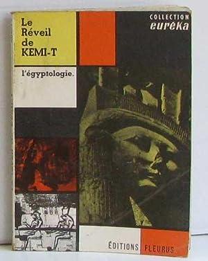 Le réveil de Kemi-t l'égyptologue: Pautard André