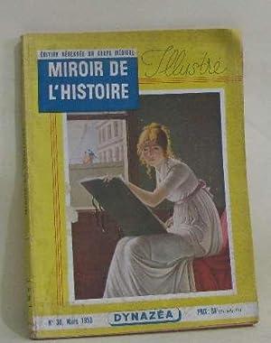 Miroir de l'histoire n°38: Collectif