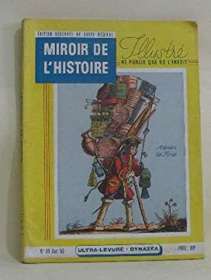 Miroir de l'histoire n°39: Collectif