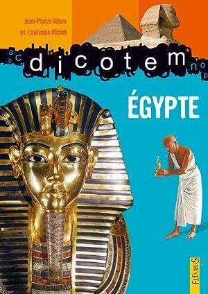 Egypte: Adam Jean-pierre, Michel