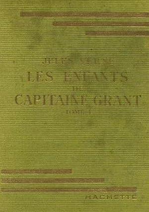 Les enfants du capitaine Grant, tome 1: Verne Jules