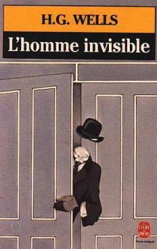 L'homme Invisible: Wells Herbert-George, Laurent