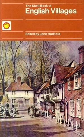 Shell Book of English Villages