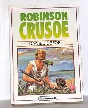 Robinson Crusoé: Defoe Daniel