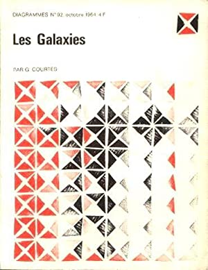 Les galaxies n°92 octobre 1964