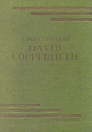 David copperfield: Dickens Charles