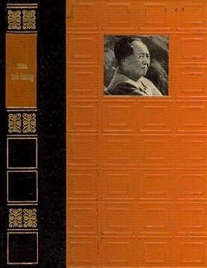 L'empereur rouge de Pékin: Mao Tsé Toung