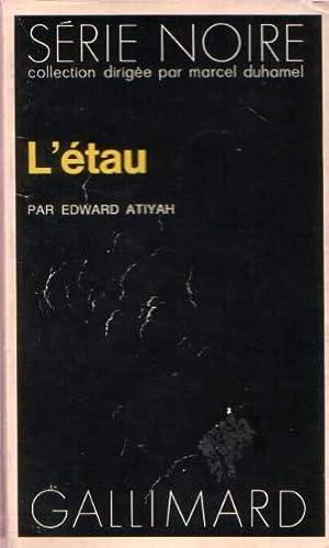 L'étau: Atiyah Edward
