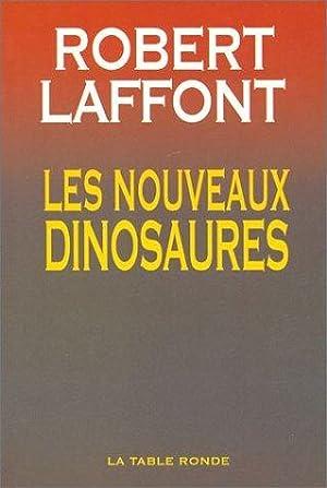Les Nouveaux Dinosaures: Robert Laffont, Julia