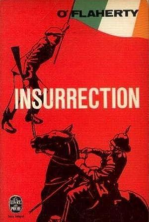 Insurrection: O'Flaherty Liam, Sigaux