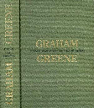 Rocher de Brighton: Greene Graham