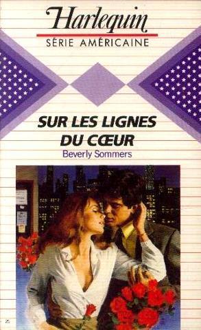 Sur les lignes du coeur: Sommers Beverly