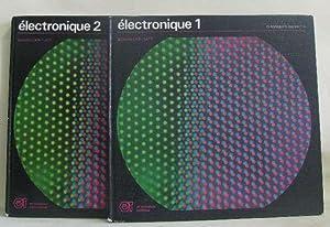 Électronique 1 et 2: Beauvillain/laty