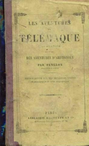 Les aventures de Télémaque fils d'Ulysse suivies: Fénélon