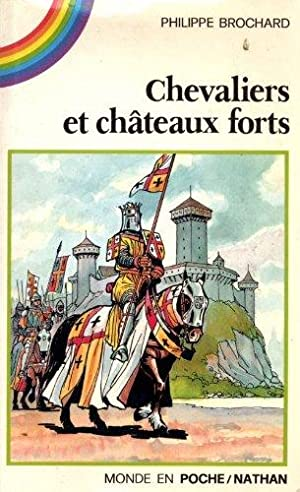 Chevaliers chateaux fort