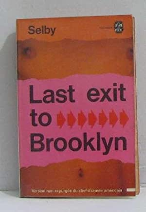 Last exit to brooklyn: Selby Hubert
