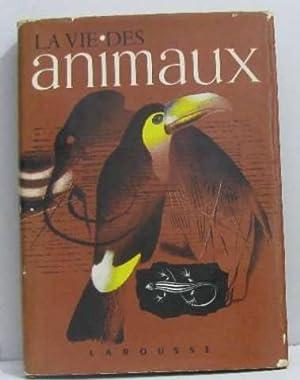 La vie des animaux tome second: Bertin Léon